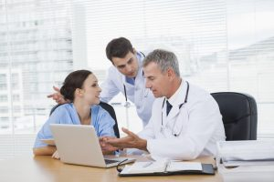 Strattmont Group - Healthcare IT and HIPAA Compliance